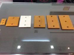 Kaylon Cast Polyamide Pads