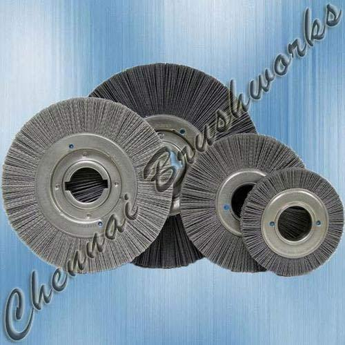 Deburring Brushes Abrasive Wheel Brush Manufacturer From