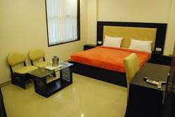 Deluxe  And Super Deluxe Rooms Service