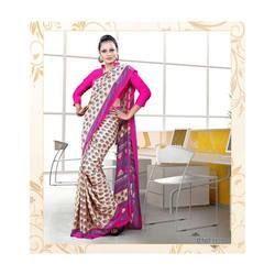 Nakkashi Ladies Fancy Saree
