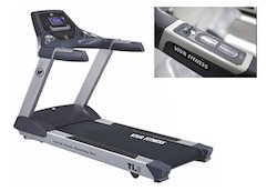 Viva Fitness Commercial Treadmill Ti-8