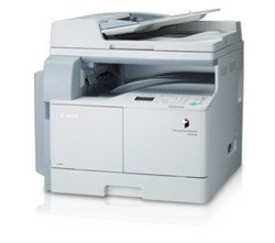 Canon Latest Photocopier Machine