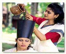 Kerala Somatheeram & Manaltheeram Ayurveda Package