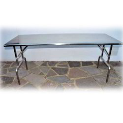 Tent Table