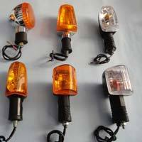 Side Indicator Light Assembly