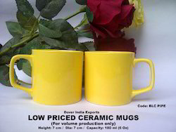 BLC Pipe Mug
