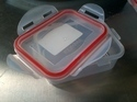 Silicone Gasket for Containers