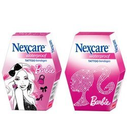 Bandages Barbie Fashion Tattoo Bandage Service Provider From Bengaluru