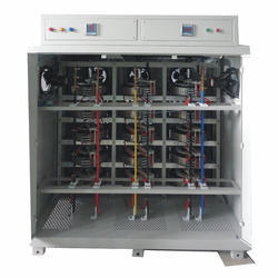 Three Phase Air Cooled Auto Transformer
