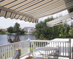 Retractable Awning in Kolkata, West Bengal | Retractable ...