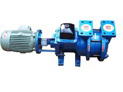 Meat Processing Plant Pump