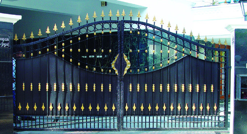 M S Gates Manufacturer From Chennai