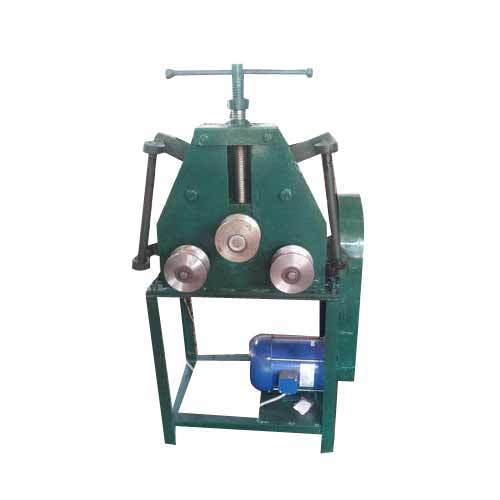 sc 1 st  IndiaMART & Pipe and Flat Bending Machine - Manufacturer from Jalandhar