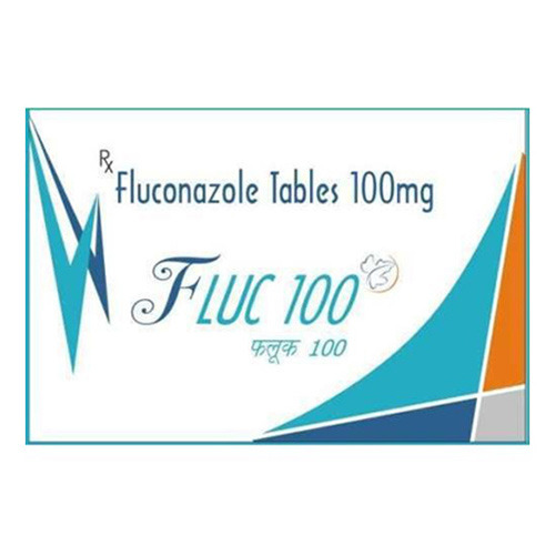 Fluconazole 100 MG Tablets