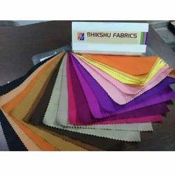 Polyester Soft Taffeta Fabric