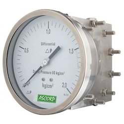 Differential Diaphragm Pressure Gauges
