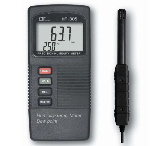 Pocket Humidity Meter, Economical Type