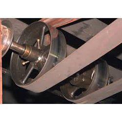 Flat Pulley Belt