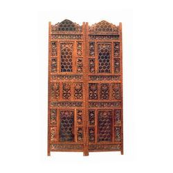 Wooden Screen Partitions