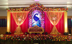 Marriage stage decoration marriage stage decoration in saligramam marriage stage decoration marriage stage decoration in saligramam chennai evershine exhibitor id 9405912997 junglespirit Gallery