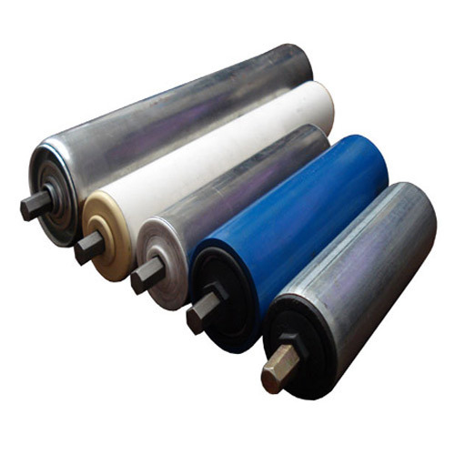 Ageroll Industrial Rollers Gravity Roller Manufacturer