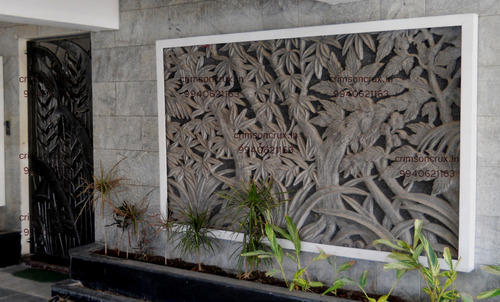 Murals Artificial Stone Wall Mural Manufacturer from Chennai