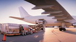 Air Airport To Airport Parcel Service