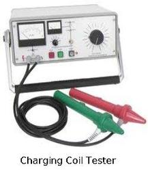 Charging Coil Tester