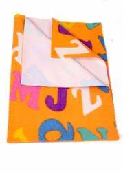 Wonder Dry Printed Baby Care Sheet