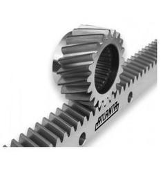 Helical Rack & Pinion Drive