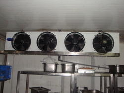Refrigeration Machine