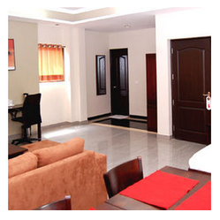 Residential Apartment Rental Service