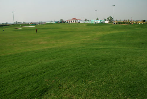 Golf Course in Industrial Area A , Ludhiana , Source Solutions ID: 2946761155