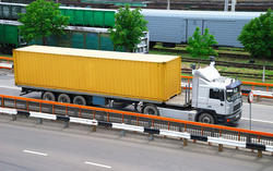 Truck Freight Forwarding Services