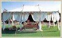 Luxury Garden Tents