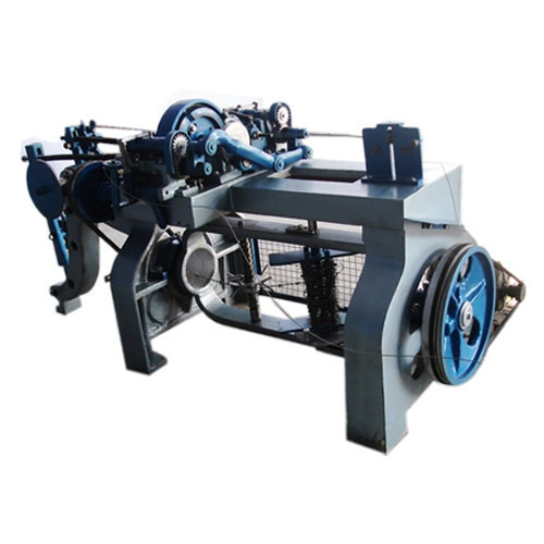 Wire Nail Making Machines - Barbed Wire Machines Manufacturer from