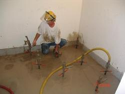 Injection Grouting Services