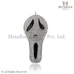 Designer Diamond Pendants