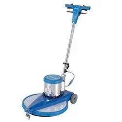 Floor Burnisher Machine