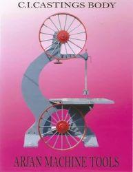 Bandsaw C.I.Casting Machine