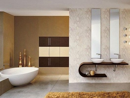 Merveilleux Modular Bathrooms Interior