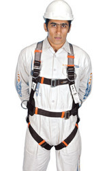 Life Gear  Safety Belt Full Body Harness LGR-403