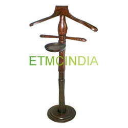 Wooden Coat Stand Manufacturer From Mumbai