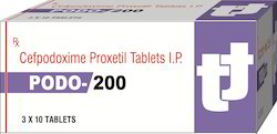 Cefodoxime Proxetil Tablets I.P