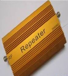 Wireless Mobile Repeaters
