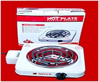 Nova Electric stove - Hot Plate