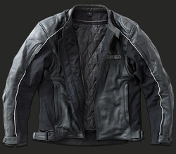Thumper Leather Riding Jackets