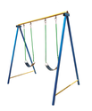 Double Swing Belt Playground Equipment