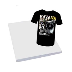 Dark Cotton T Shirt Transfer Paper