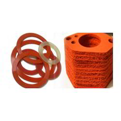 Silicon Gasket-Sponge-Cord